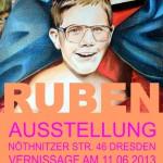 Ruben Poster